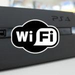 PS4 problèmes de wi-fi