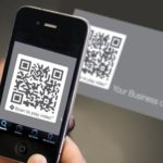 qr code comment scanner pc Mac android iphone-chrome