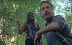 The Walking Dead saison 7 : une biche numérique ratée fait hurler de rire les internautes