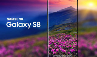 samsung galaxy s8 video leak