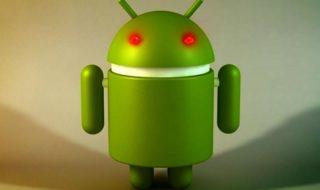 sécurité google liste 15 smartphones android