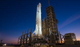 SpaceX : une fusée Falcon 9 réutilisée sert pour la première fois à lancer un satellite