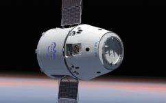 SpaceX : la capsule Dragon revient sur Terre avec des échantillons scientifiques inestimables
