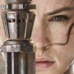star wars 8 Luke these origines rey repliques