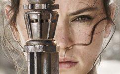 Star Wars 8 : Luke torpille la thèse sur les origines de Rey dans un extrait