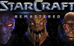 StarCraft Remastered : Blizzard dépoussière le jeu d'origine en HD, le teaser vidéo