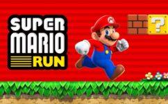 Super Mario Run sur Android : enfin une date de sortie !