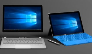 Le Surface Book 2 sera officialisé fin mars