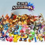 Super Smash Bros confirmé