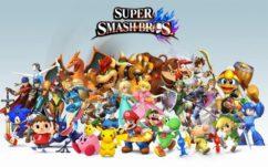 Nintendo Switch : Super Smash Bros. enfin confirmé !