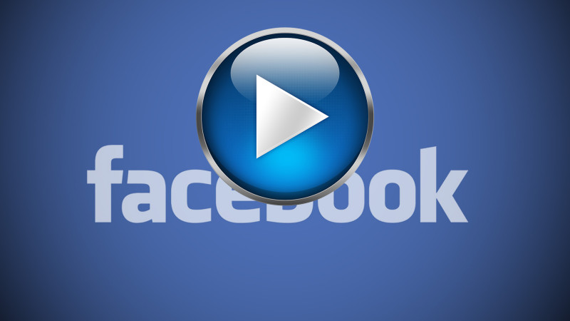 How to download a Facebook video