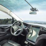 Tesla et son Autopilot