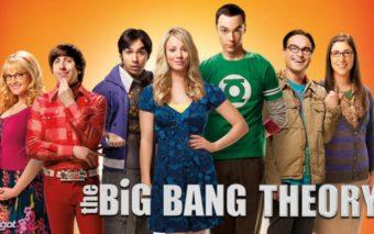 The Big Bang Theory rempile pour deux nouvelles saisons !