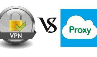 Différences entre VPN et Proxy : lequel choisir ?