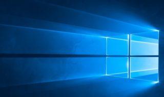 Microsoft: fin du support de la première version de Windows 10 dès le 9 mai