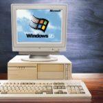 windows 95 comment tourner navigateur internet