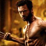 Hugh Jackman dans la peau de Wolverine