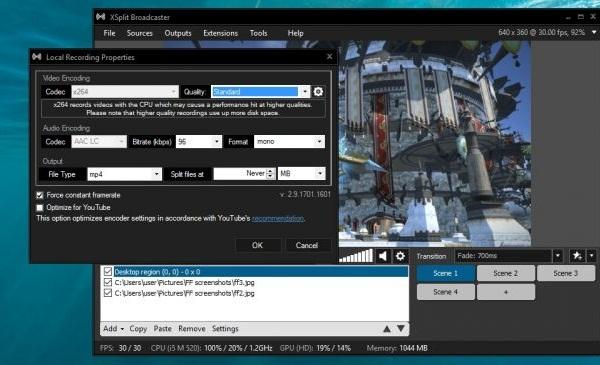 telecharger logiciel de capture video décran sur pc gratuit
