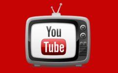 YouTube TV : Google lance une offre de TV payante à 35 dollars par mois