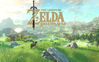 Zelda Breath of The Wild : apparemment, on peut aussi y jouer sur PC