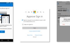 Microsoft propose l'identification sans mot de passe : comment ça marche ?
