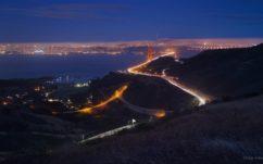 Google : un ingénieur montre que les smartphones peuvent prendre de magnifiques photos de nuit