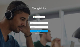 Google Hire : la plateforme de recrutement de Google qui empiète sur le terrain de Linkedin