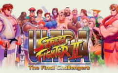 Ultra Street Fighter II : The Final Challengers dévoile ses nouvelles fonctionnalités