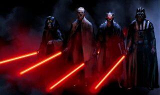 Star Wars : les 10 plus grands méchants de la saga intergalactique