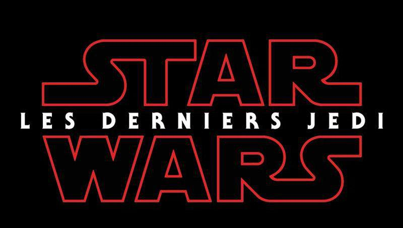 Star Wars episode 8 les derniers jedi