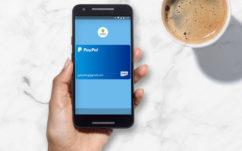 Android Pay et PayPal proposent une solution de paiement sans contact