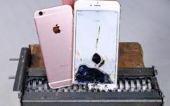 Apple : les iPhones et MacBook voués au recyclage sont détruits plutôt que réparés