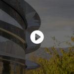 Apple Park Campus : de nouvelles images aériennes