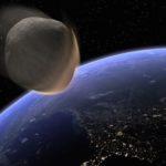 Un astéroïde va frôler la Terre ce soir, on pourra le voir au télescope