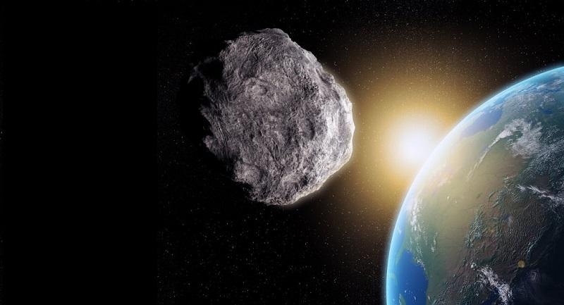Un astéroïde géant va très bientôt frôler la Terre