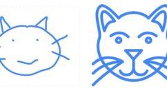AutoDraw : l'application de Google qui transforme vos gribouillis en œuvres d'art