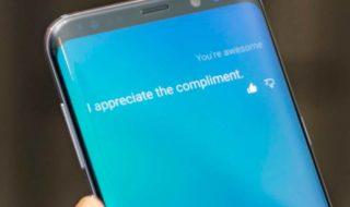 Galaxy S8 : Bixby comprend très mal les langues étrangères, les Français vont devoir encore attendre
