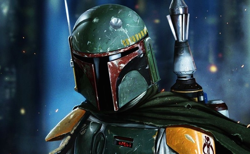Boba Fett dans Star Wars