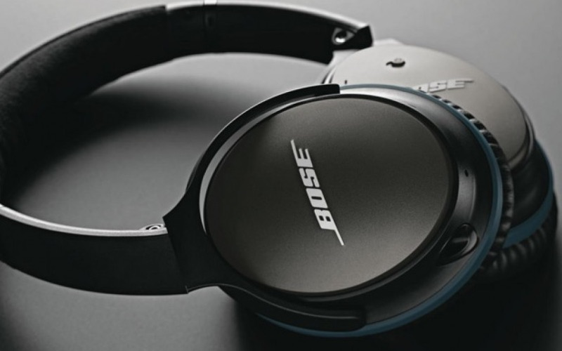 Bose casques audio