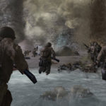 Call of Dutu WWII précommande