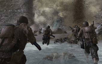 Précommande Call of Duty WWII : où l'acheter au meilleur prix ?