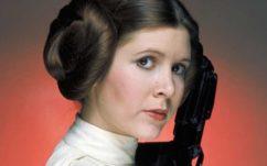 Carrie Fisher : Star Wars Celebration lui a rendu un vibrant hommage, en vidéo