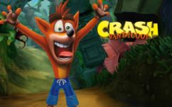 Crash Bandicoot N Sane Trilogy : la vidéo du gameplay montre à quel point les graphismes sont meilleurs