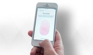 Le déverrouillage de votre smartphone par empreinte digitale n'est pas aussi sûr que vous le croyez