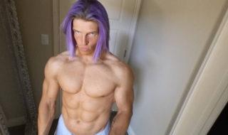 Dragon Ball Z : il dépense 15.000 € pour ressembler à Trunks