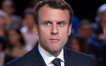 Emmanuel Macron : des hackers russes voudraient déstabiliser le candidat