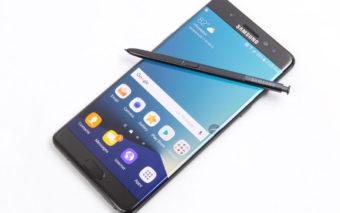 Samsung Galaxy Note 8 : nouveaux indices sur sa date de sortie
