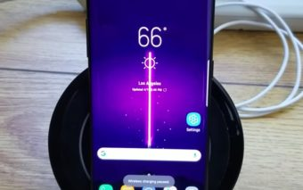 Galaxy S8 : la recharge sans fil a des ratés chez de nombreux utilisateurs