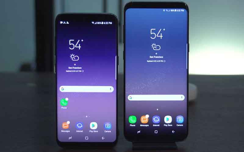 galaxy s8 plus prototype reve iphone 8 pourrait avoir