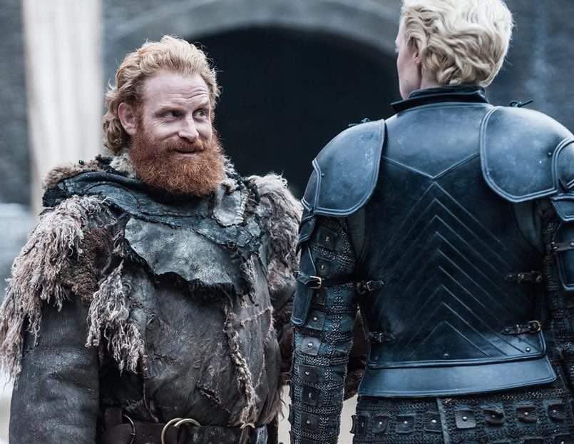 Premières photos officielles de Game of Thrones saison 7